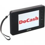 Детектор валют DoCash Micro IR
