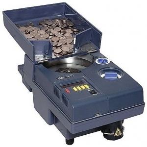 Счетчик монет Scan Coin SC 303