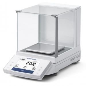 Ювелирные весы Mettler Toledo XS1203S
