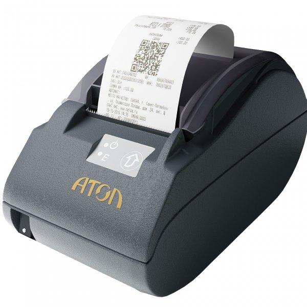 Фискальный регистратор Атол 30ф с ФН USB