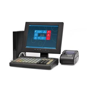 POS система Атол Ритейл 54 Smart