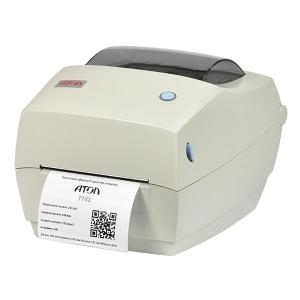 Принтер этикеток Атол TT41