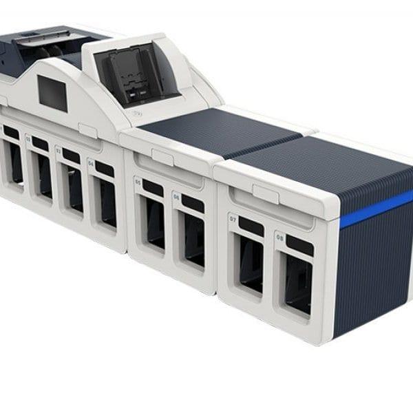 Сортировщик банкнот GRG CM 800
