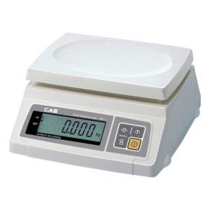 Весы Cas SWII 05_1