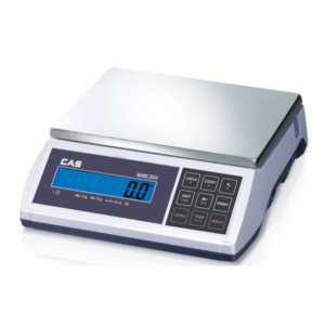 Весы Cas ED 30H_1