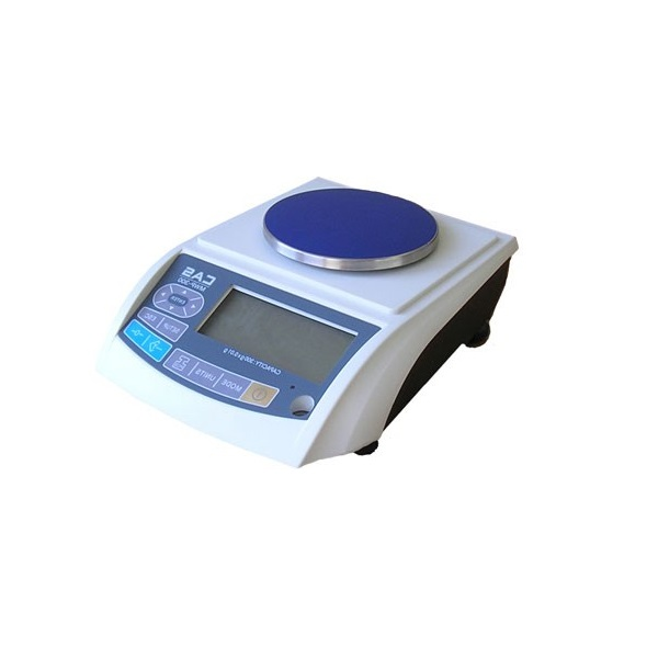 Весы Cas MWP 600