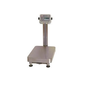 Весы электронные торговые напольные Cas ND 300E