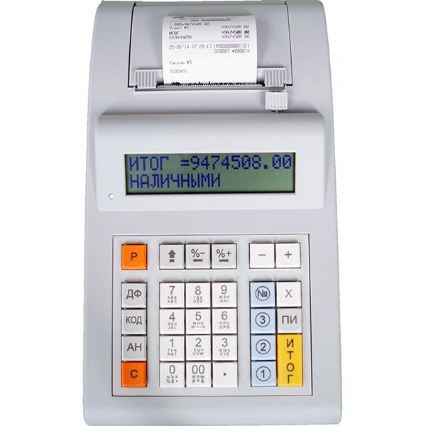 ККМ МИКРО 106-Ф