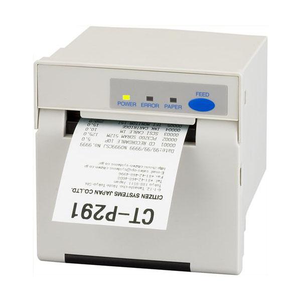 Принтер чеков Citizen CT-P291