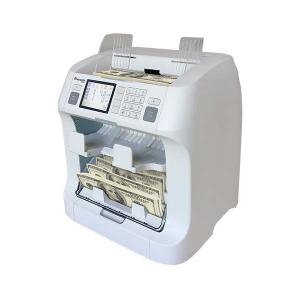 Счетчик-сортировщик банкнот Cassida Zeus