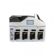 Счетчик-сортировщик банкнот GRGBanking CM400