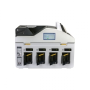 Счетчик-сортировщик банкнот GRGBanking CM600_3