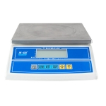 Весы торговые Mercury M-ER 326AFL