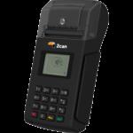 Стационарный мобильный терминал 2can A17