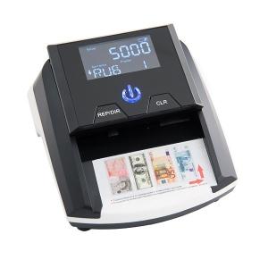 Детектор валют Mercury D-20A LCD