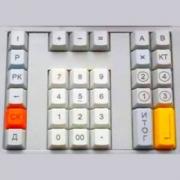 Кассовый аппарат Микро 104к_2