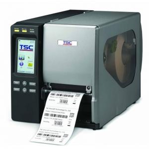 Принтер этикеток TSC TTP-346MT