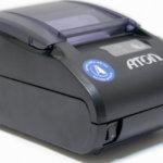 Фискальный регистратор Атол 11Ф: обзор модели