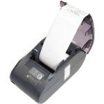 Лента для кассового аппарата: виды бумаги и способы заправки в аппарат