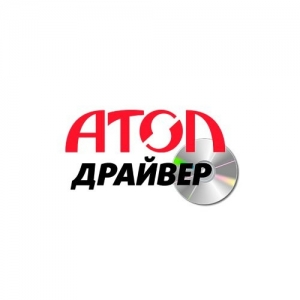 Атол драйвер ККТ v.8.x для Frontol 5