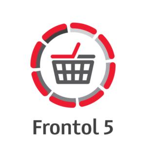 ПО Атол Frontol 5 Торговля Loyalty