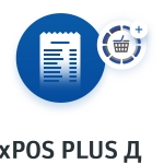 ПО Атол Frontol xPOS PLUS Д