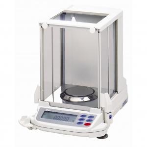 Аналитические весы GR 200_1