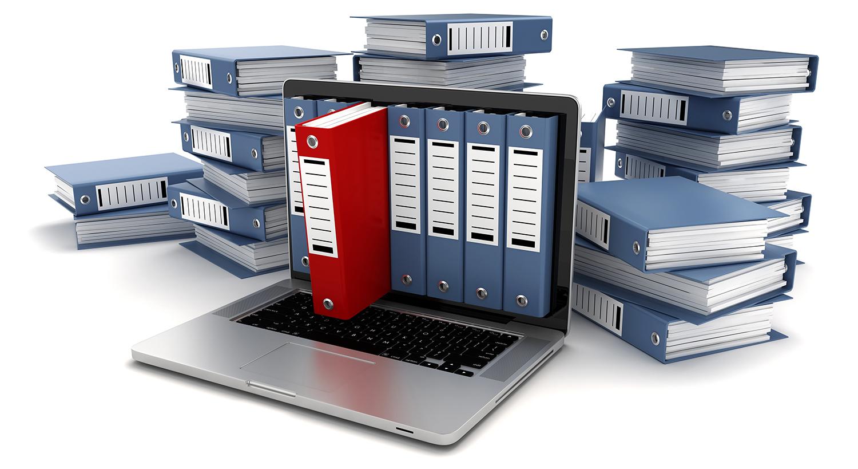 В России до конца года пройдет эксперимент по электронному кадровому документообороту