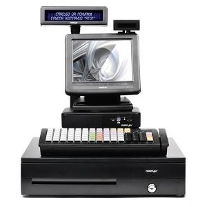 POS-система 8 TX-2100