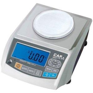 Весы лабораторные CAS MWP-600_1