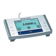Аналитические весы XS 205 DU Mettler Toledo_3