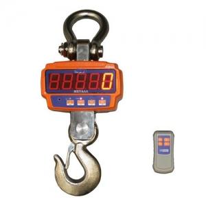 Крановые весы К-10000 ВРДА_1