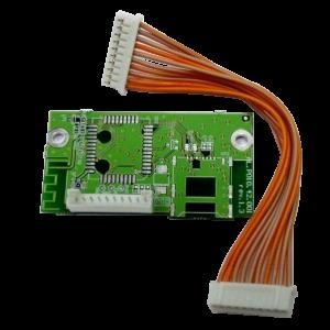 Коммуникационный модуль (Wi-Fi, 3G)