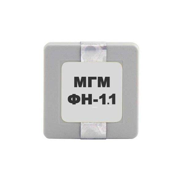 Массогабаритный макет МГМ ФН 1.1