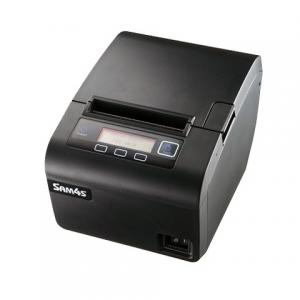 Настольный принтер этикеток Sam4s Ellix 40