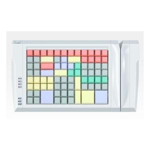 Программируемая клавиатура POSua LPOS-096Mxx