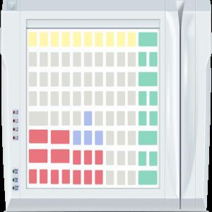 Программируемая клавиатура POSua LPOS-096PMxx