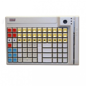Программируемая клавиатура Wincor Nixdorf TA-85