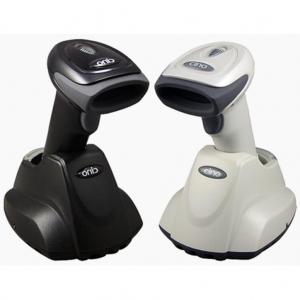 Сканер штрих-кода 1D Cino F680BT