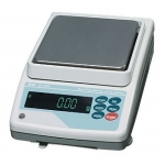 Весы лабораторные AND GX-2000_3