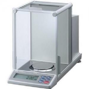 Весы лабораторные HR-200_1