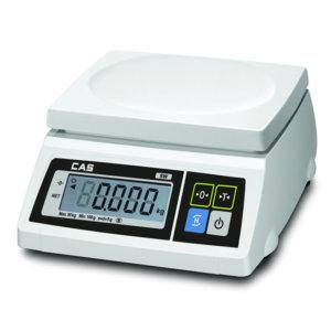 Весы порционные SW-5_1