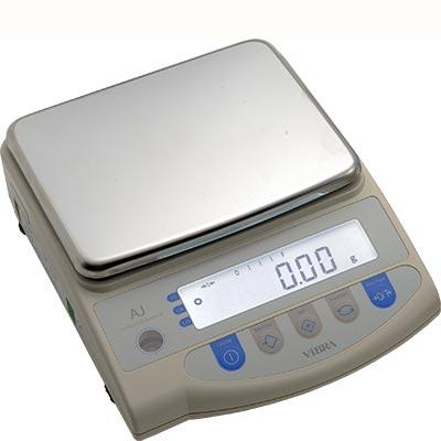 лабораторные весы vibra ajh 3200ce_2