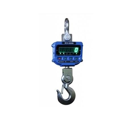 Весы крановые ВСК-5000В_1