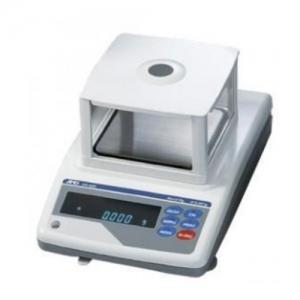 Весы лабораторные GX-600_1