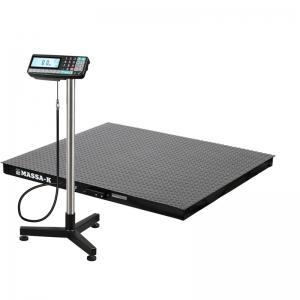 Весы платформенные Масса-К 4D-PM_1
