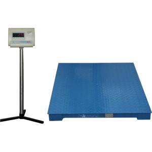 весы платформенные всп4 1000_1