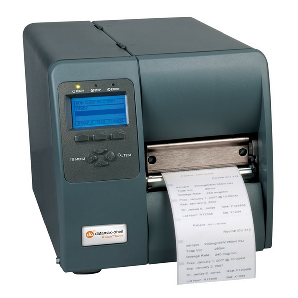 Datamax M 4210 Mark II
