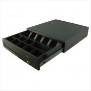 Денежный ящик Posiflex CR-4000B черный_1