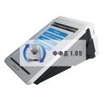 Эвотор 7.2 прошивка под ФФД 1.05